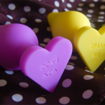 Review: Blush Novelties Naughty Candy Heart Plug
