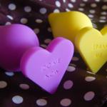 Review: Blush Novelties Naughty Candy Heart Plug
