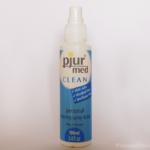 Mini Review: Pjur Med Clean Spray