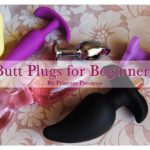 Guide: Butt Plugs for Beginners