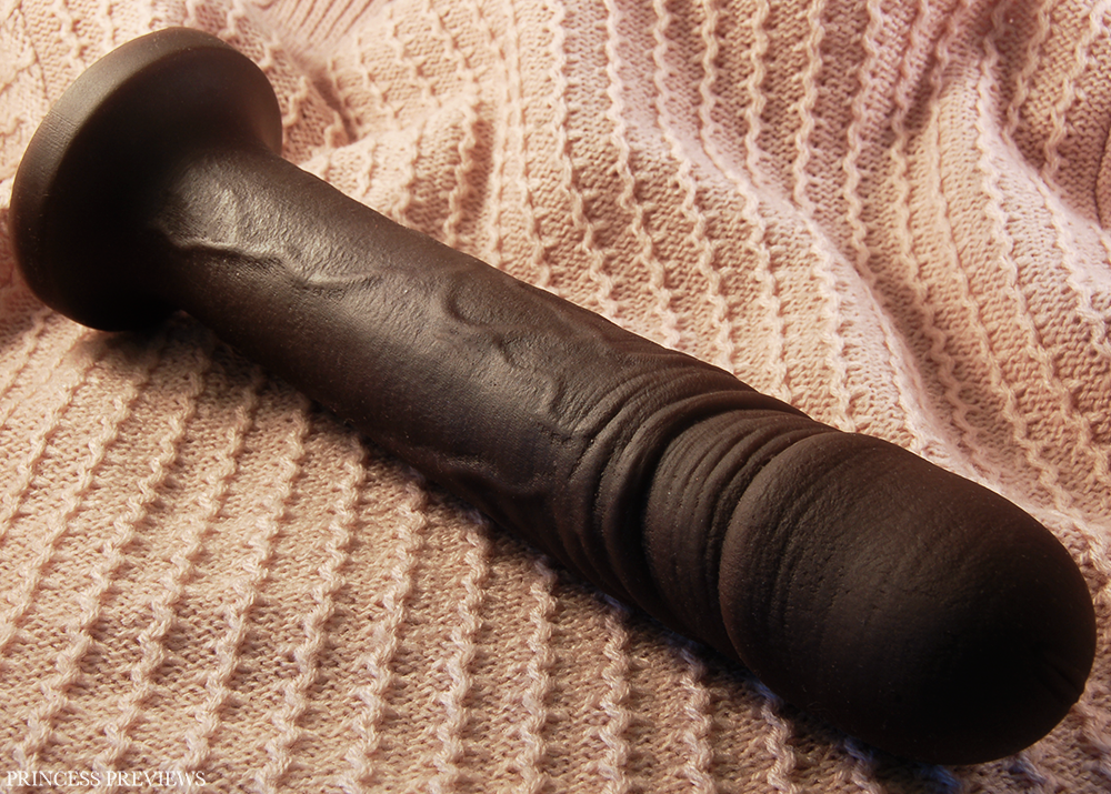 Top 10 Sex Toys of 2016 - Tantus Gary