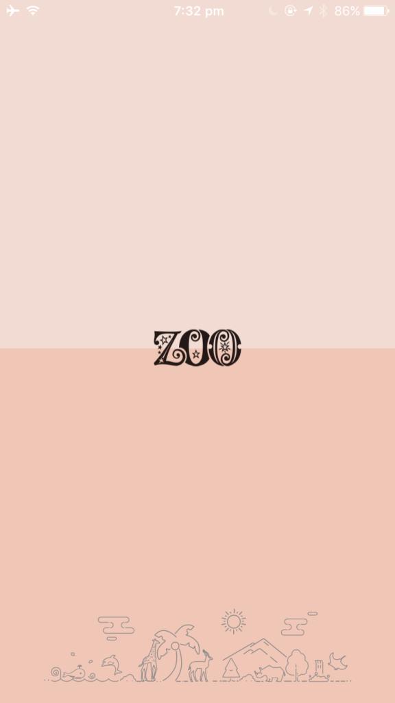 IMTOY Zoo Gazelle App