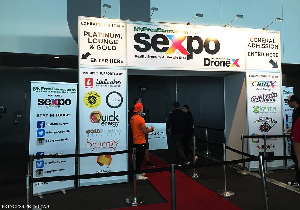 Sexpo Melbourne 2016