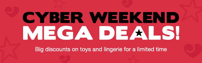 Best Black Friday Sex Toy Deals for Australians