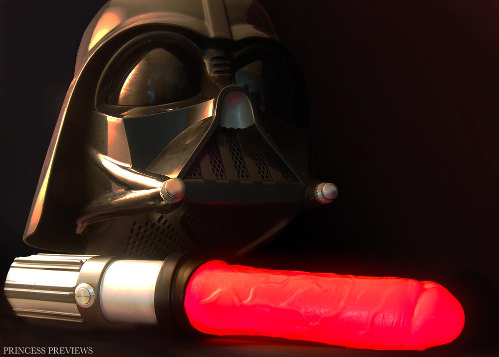 Geeky Sex Toys Laser Sword