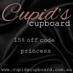 Cupids Cupboard