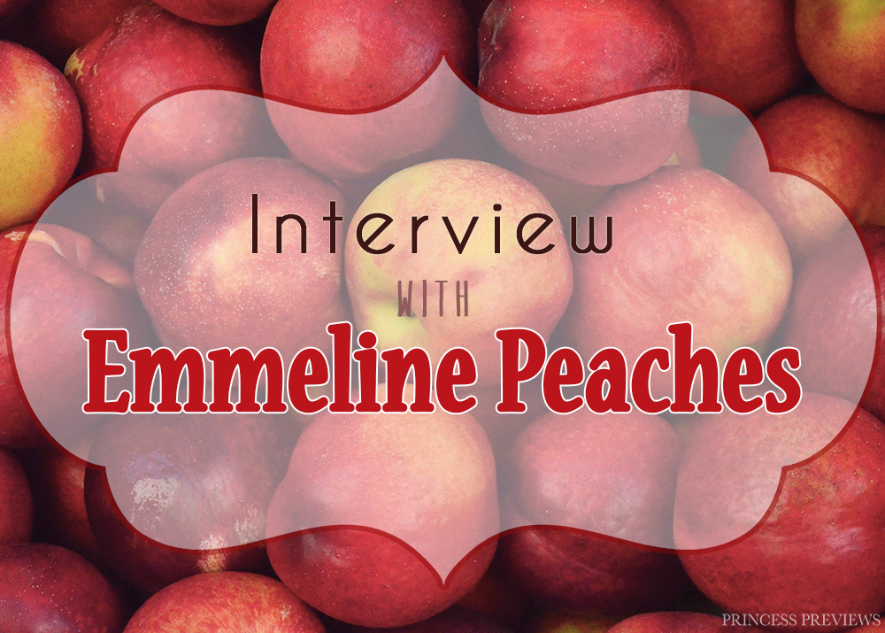 Emmeline Peaches Interview
